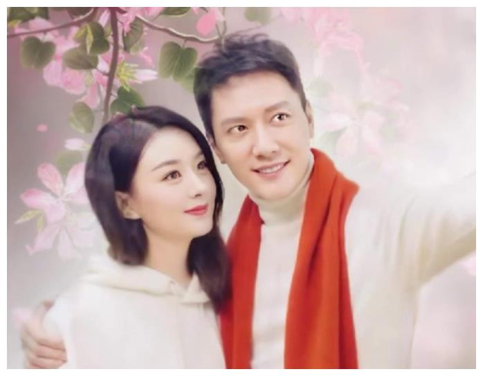 趙麗穎迎來33歲生日, 上熱搜的卻是馮紹峰, 粉絲笑出瞭豬叫聲-圖11