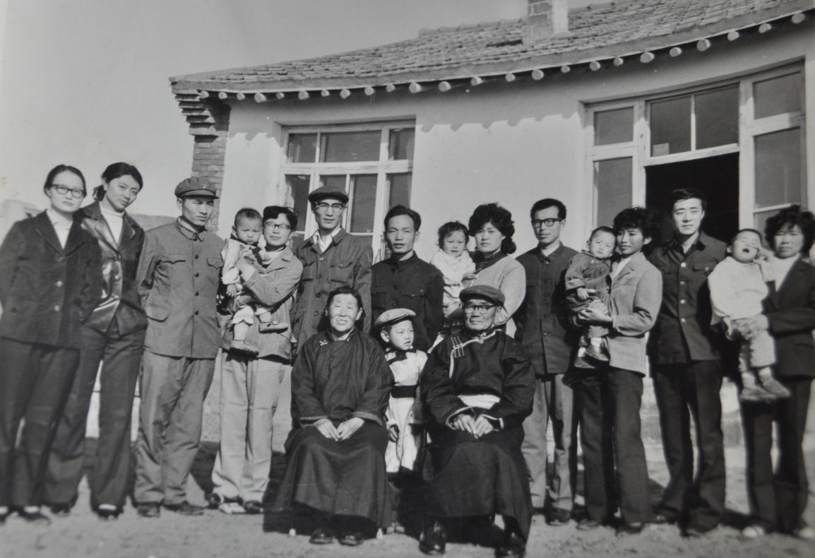 內蒙古草原上的兩段歷史佳話-圖8