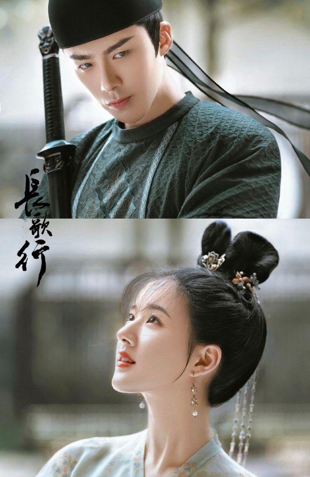 網紅出道的明星: 趙露思、劉宇寧、章若楠火瞭, 唯獨她涼涼-圖8