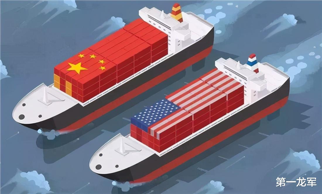 RCEP塵埃落定, 美國坐不住瞭, 拜登: 已有一個抗衡中國的貿易計劃-圖3