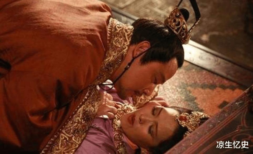 曹操喜歡寡婦, 許多人不明白, 看完才知曉他不愧為一代梟雄-圖5