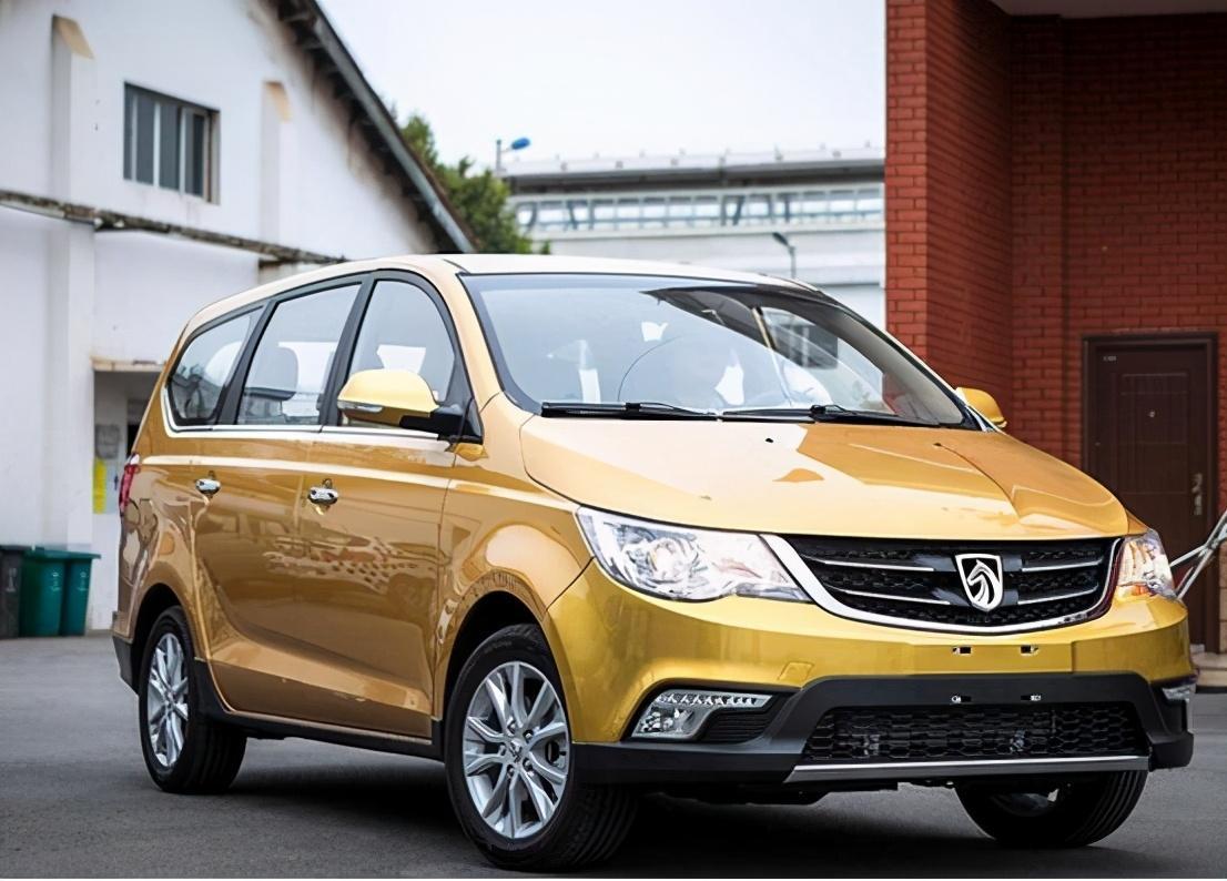 2020年9月份MPV銷量排行榜, 榮威iMAX8僅為215輛-圖5