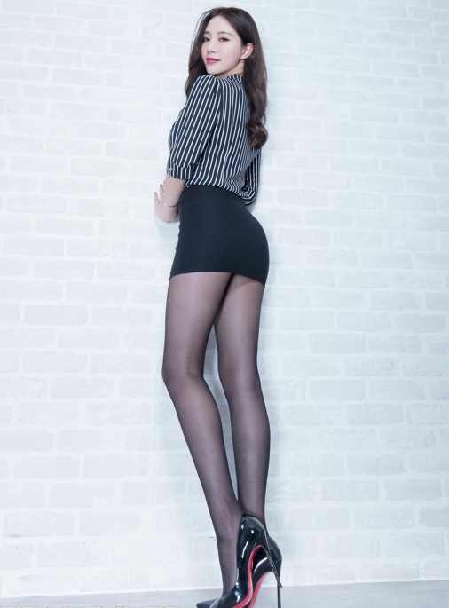 职业女性这样搭配高跟鞋, 让你大方又能干!