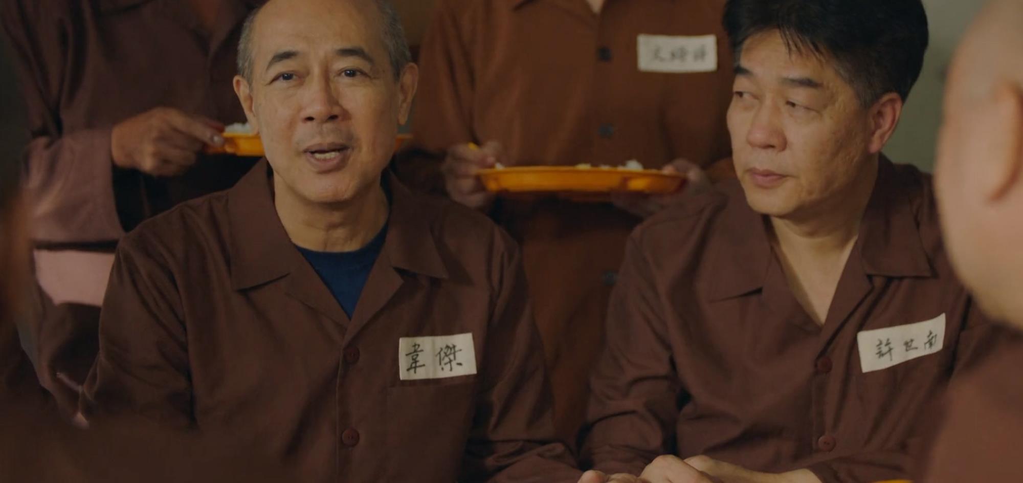 《使徒行者3》: 韋作榮是冒牌貨, 薛傢強險喪命, 真相細思極恐-圖4