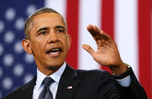 奧巴馬終於要重返政壇? 關鍵時刻重磅發聲, 特朗普慘遭當頭一棒-圖6