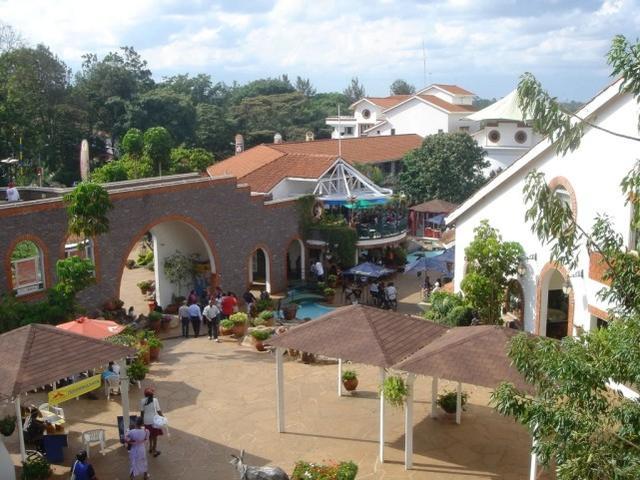 美國駐肯尼亞大使館一高級官員吊死在酒店房間, 現場留有遺書-圖2