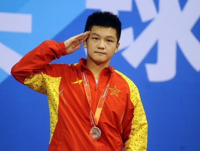 乒乓球新一哥崛起, 让日本球迷害怕: 比马龙张继科更让人绝望!