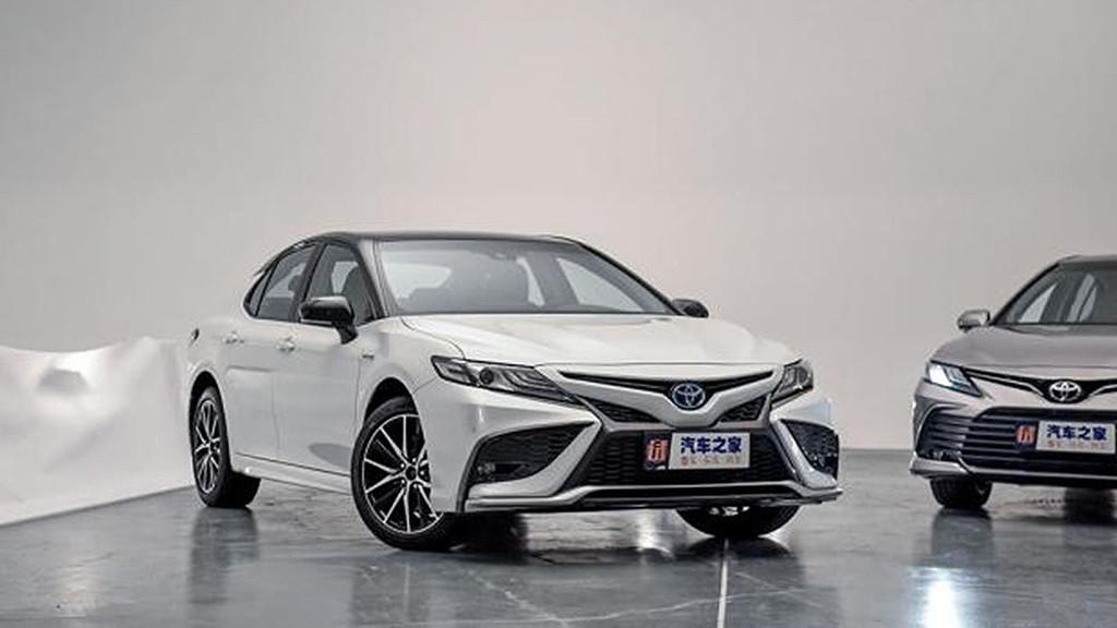 新款凱美瑞正式發佈, 顏值更高/升級車機系統, 2月25日上市!-圖4