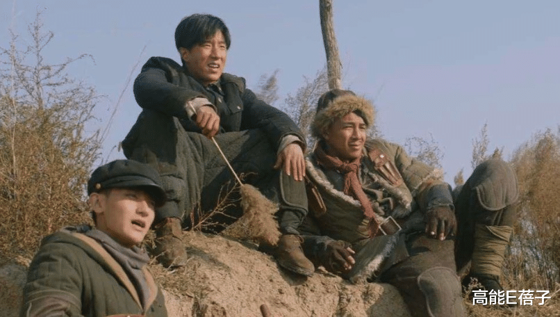 """爾冬升懟楊志剛: 貴圈""""天龍人""""與打工人, 從來都不平等-圖79"""