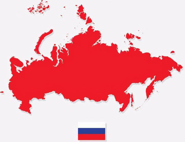 俄羅斯沒有未來? 為何地大物博的俄羅斯前途如此黯淡無光?-圖1