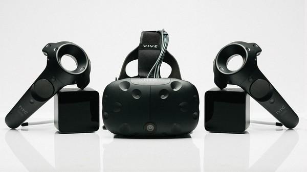卖盘风云: Oculus创始人欲收购HTC Vive