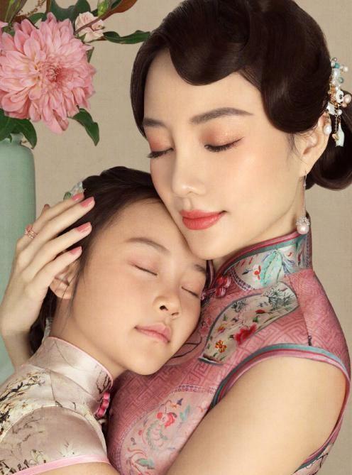 賈乃亮李小璐聯名為女兒慶生, pgone跑出來蹭熱度: 我還能說什麼-圖4