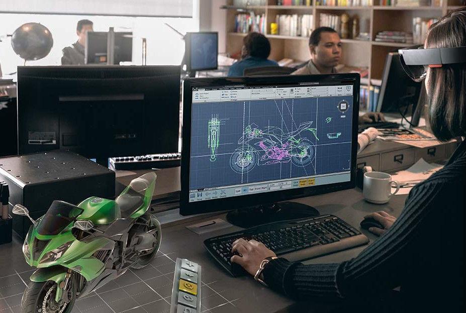 微软Microsoft HoloLens, 生不逢时的'未来'