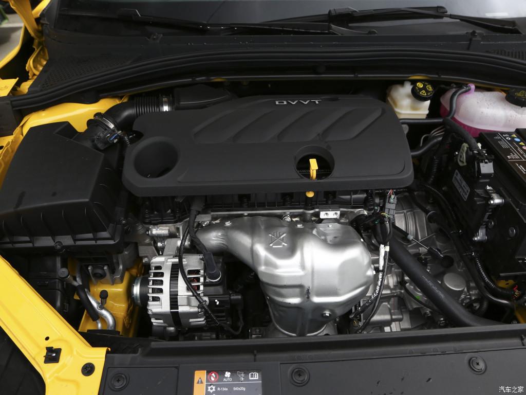 推薦手動青春豪華版和自動青奢豪享版 上汽名爵MG5車型導購-圖15
