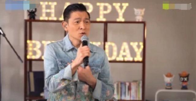 傳劉德華患癌不治享年59歲, 他近況力證健康, 曾多次辟謠去世謠言-圖8