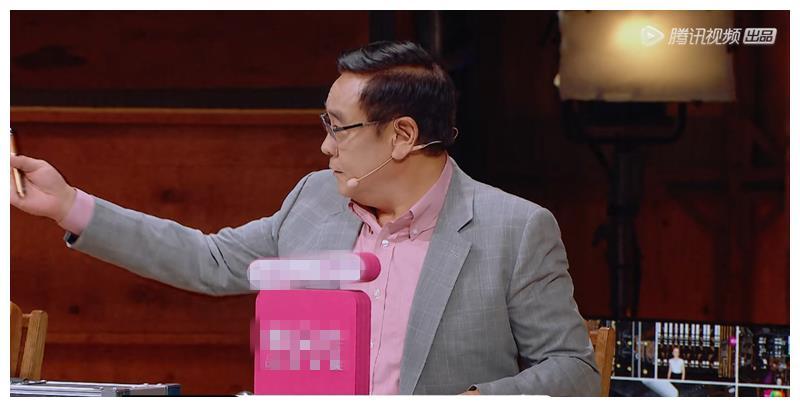 《演員》再現暗戰! 李誠儒劃水惹陳凱歌不滿, 爾冬升直接開口諷刺-圖13