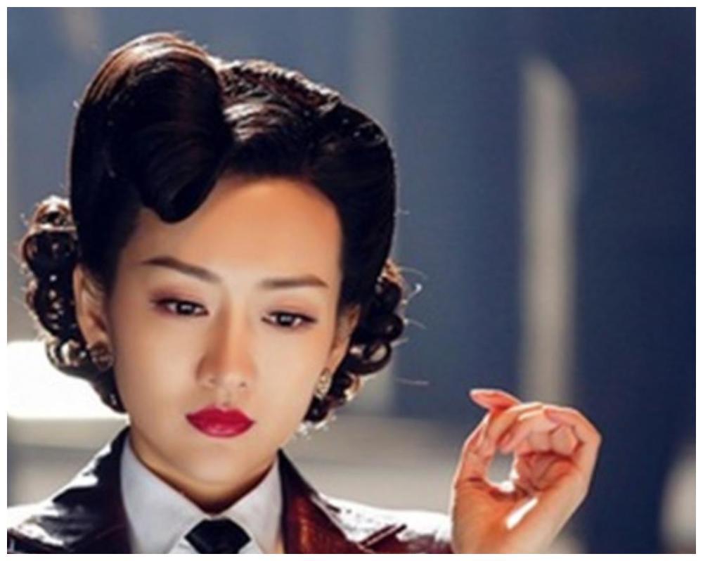 當年《偽裝者》捧紅7個演員! 如今女主銷聲匿跡, 女配全大紅大紫-圖3