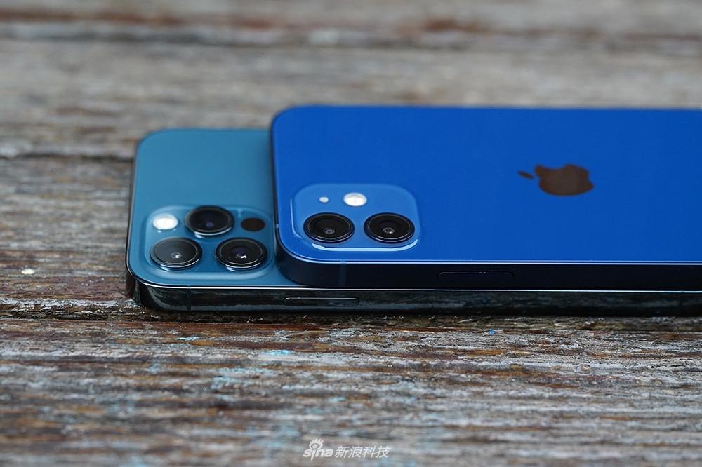 蘋果定義下的海藍色什麼樣? iPhone 12 Pro圖賞-圖9