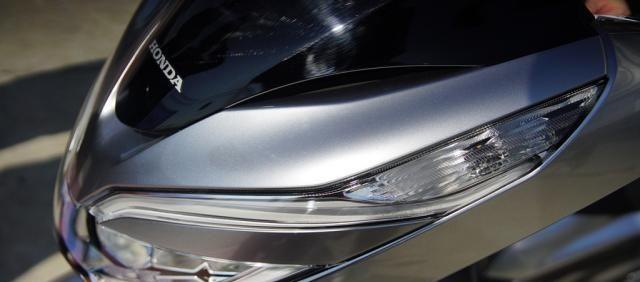 本田最新踏板標桿車, 149CC水冷, 百公裡油耗1.9L, 2.699萬值嗎?-圖8