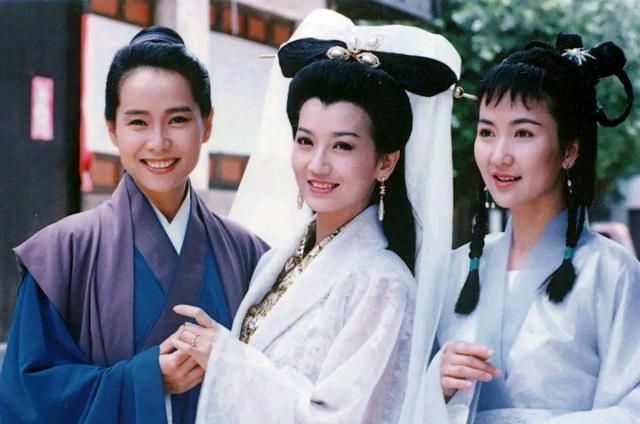 中國史上收視率最高的十大電視劇排名, 《西遊記》僅排到第三-圖10