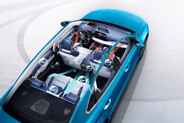 中國傢轎最強爆款, 吉利星瑞銷量再創新高, 成朗逸、卡羅拉等合資勁敵-圖8