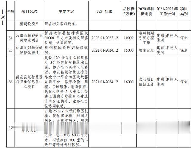 洛阳市加快副中心城市建设  公共服务专班行动方案(图52)