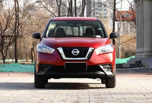 """日產""""最便宜SUV"""", 排量1.5L, 顏值高還省油, 還買豐田雅力士?-圖2"""