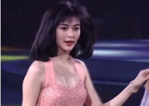 """香港女神們大尺度""""科普片"""", 你看過幾部?-圖4"""