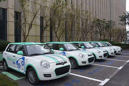 新能源造车7种路径: 乐视PPT造车、格力借壳来造、宝能豪掷140亿撒钱!