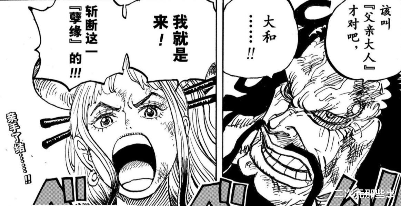 海賊王第1016話: 草帽團第二位擁有霸王色的成員出現, 並不是索隆-圖4