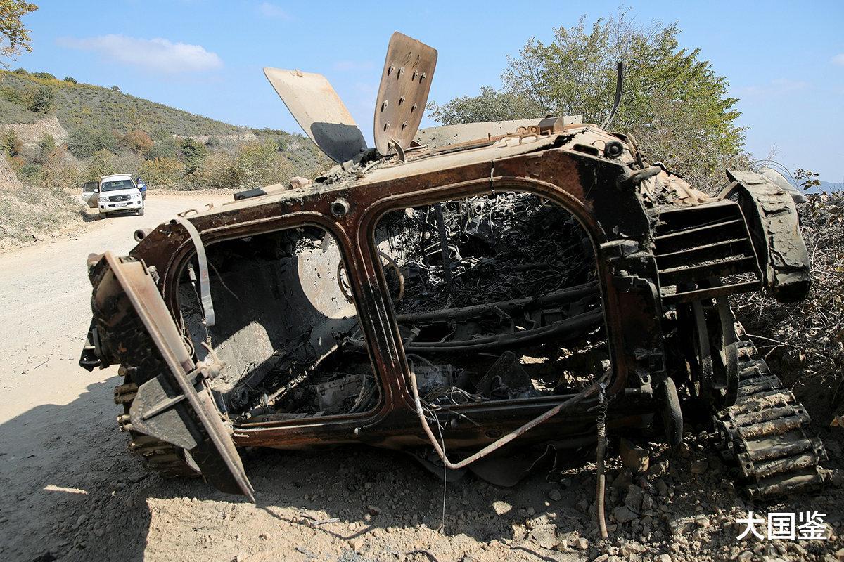 阿塞拜疆耗盡伊朗耐心! 大批精銳在邊境開火, 俄: 局勢重大變化-圖4