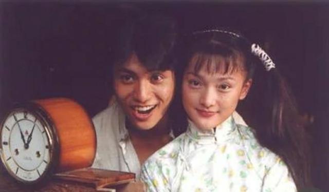 周迅46歲生日, 陳坤連續11年為其慶生, 盡顯數十年深厚友誼-圖19