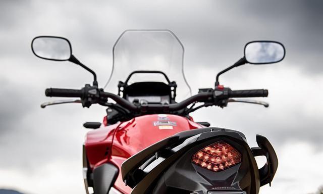 名副其實高品質拉力車! 50馬力500cc, 液晶屏+座高830mm, 7.2萬值嗎-圖4