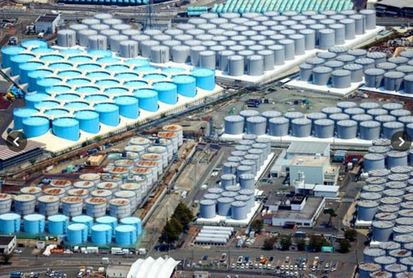 日本政府計劃將福島核電站的含放射性物質污水排入太平洋-圖3