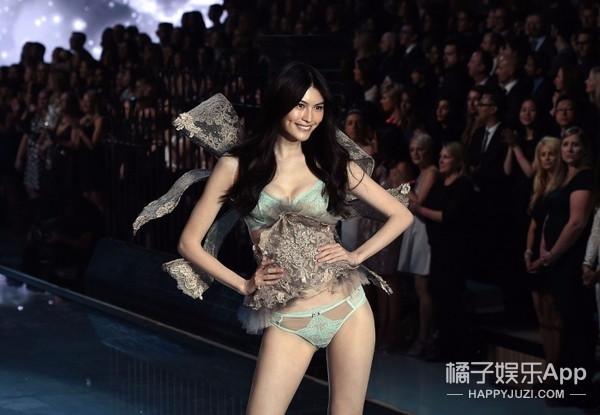 今年11月能在上海看维秘秀! 期待中国超模们的美颜盛世! 20