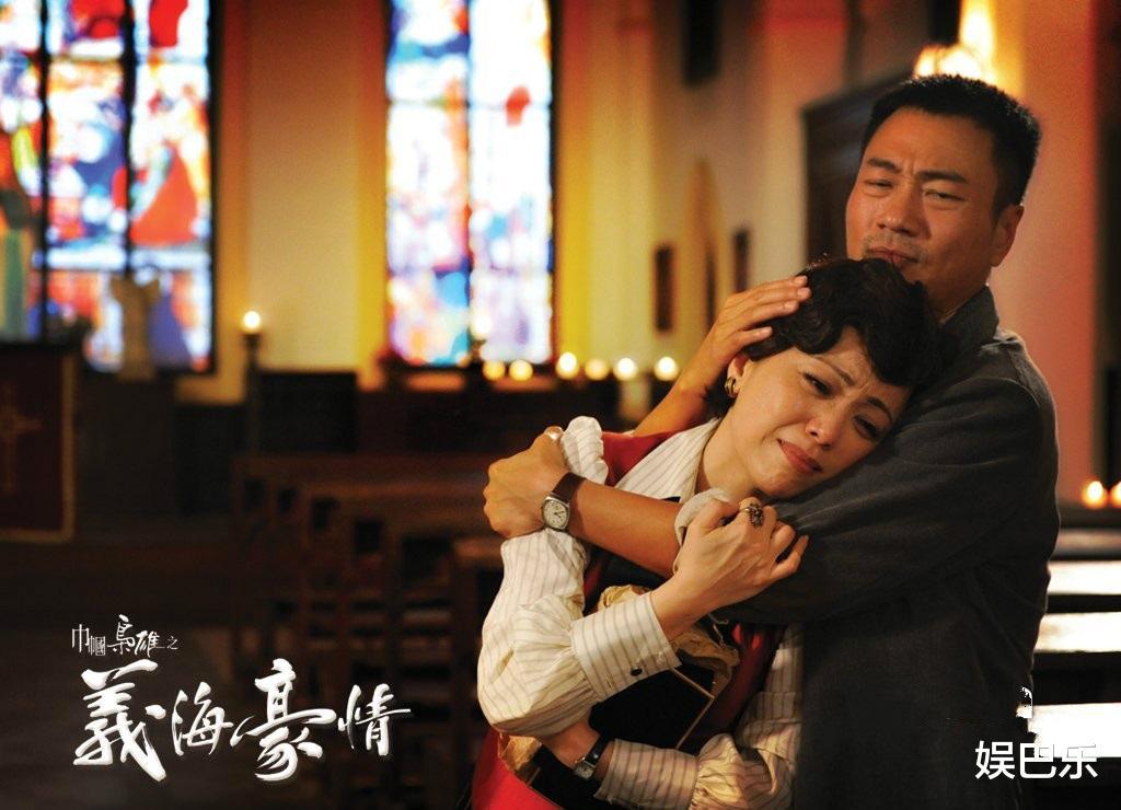 誰說港劇已死? 近十年TVB最好看的9部劇, 當年熬夜也要追-圖8