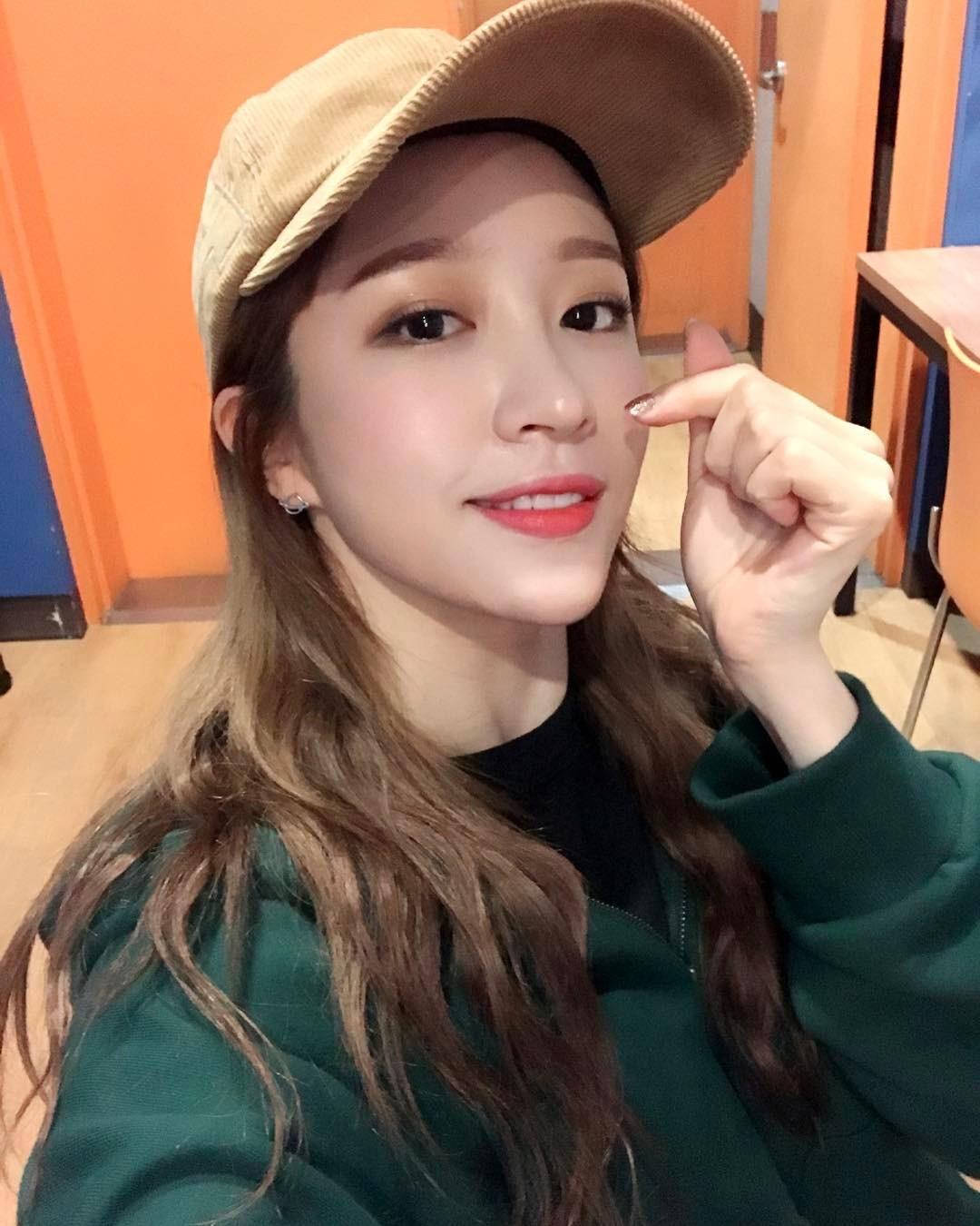 韓國女星Hani 遭受人身安全威脅-圖1