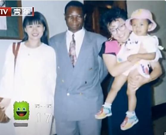 清華才女與母親決裂遠嫁非洲, 幼子染瘧疾身亡, 今怎樣瞭-圖6