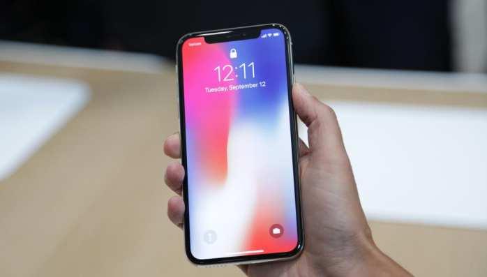 10月26日iPhoneX开抢, 网友: 我还是买苹果7吧!