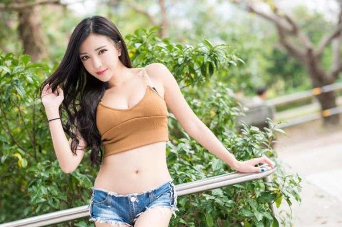魅力短裤搭配衬衫, 简约又时尚你喜欢吗