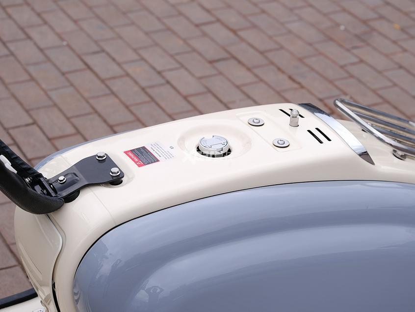 感受英式輕奢 Royal Alloy TG300S實拍-圖31