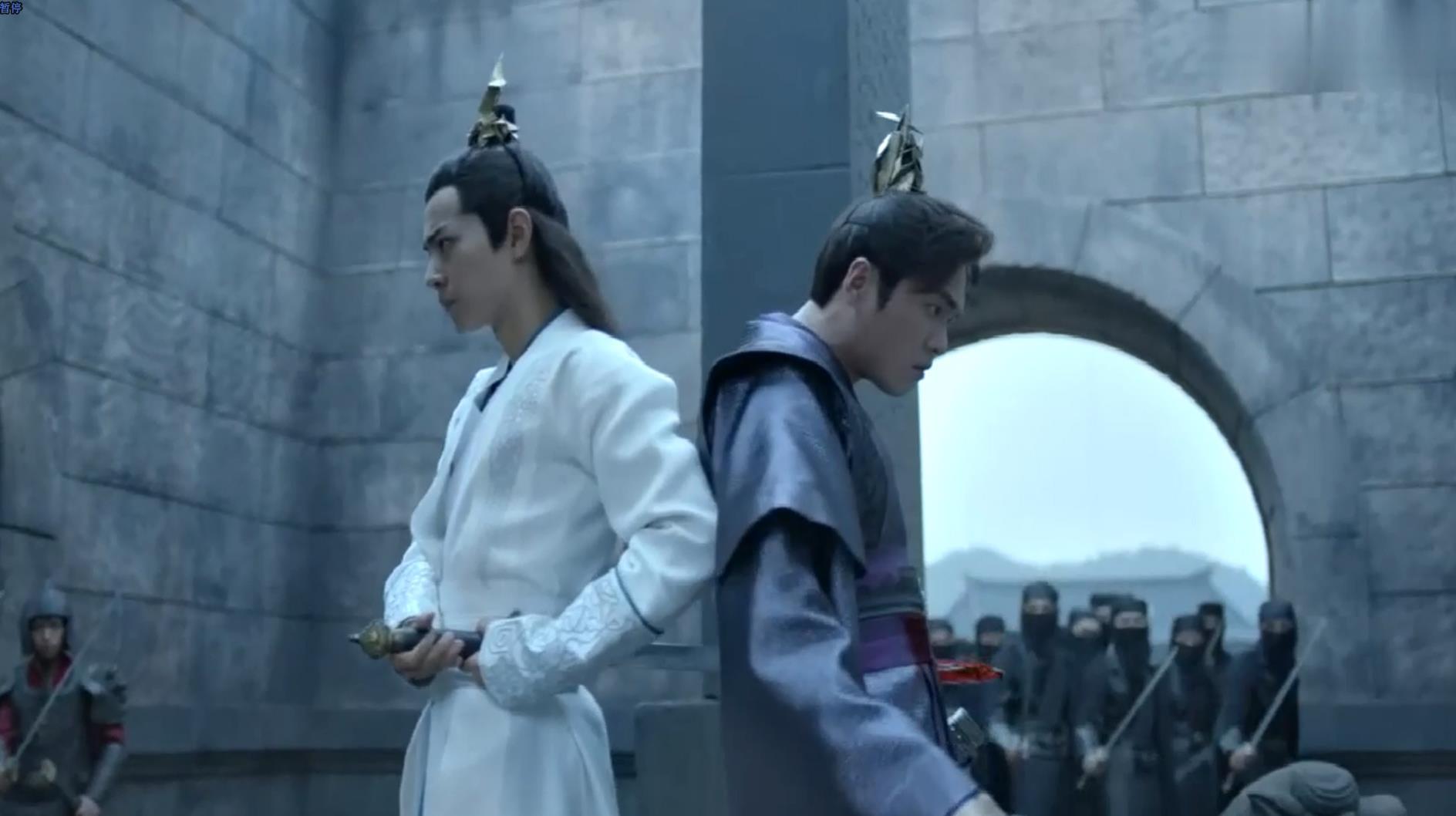 重溫《慶餘年》才懂: 慶帝最疼愛的兒子, 並非范閑, 而是大皇子-圖1