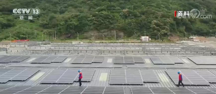 風電光電平價上網, 新能源發電還賺錢麼? 低碳減排大勢所趨 新能源發電仍有利好-圖5