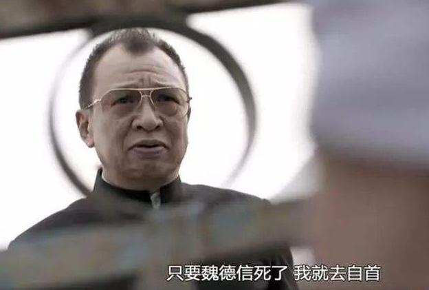《使徒行者3》全員臥底! 黑幫全警察, 警局全黑警, 不愧是TVB-圖6