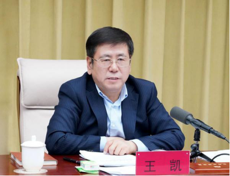 兩天內省部級官員密集調整: 河南迎代省長 三省任命5位副省長-圖1