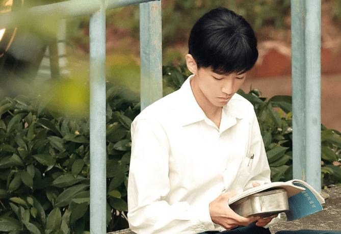 張藝興新劇開播, 情緒爆發哭到失聲, 王俊凱顏值大跌演技卻被認可-圖16
