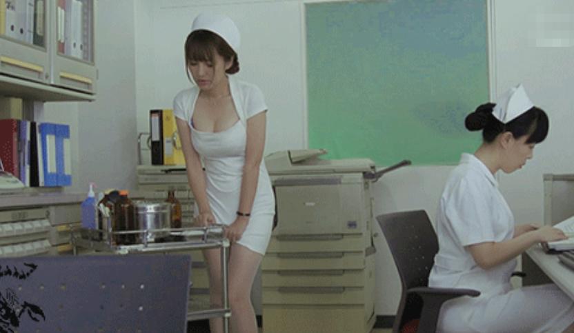 在醫院看到一個美女護士, 看著她在那顫抖不知道啥意思! 哈哈哈-圖4