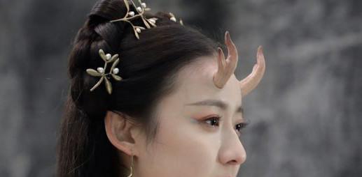 新《春光燦爛豬八戒》殺青, 拍攝僅用18天, 小龍女犄角像泡椒鳳爪-圖11
