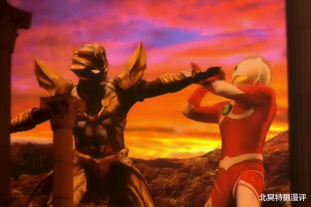奧特銀河格鬥: 喬尼亞斯和美洛斯加入戰鬥, 正面硬撼最終反派, 藍托登場!-圖2