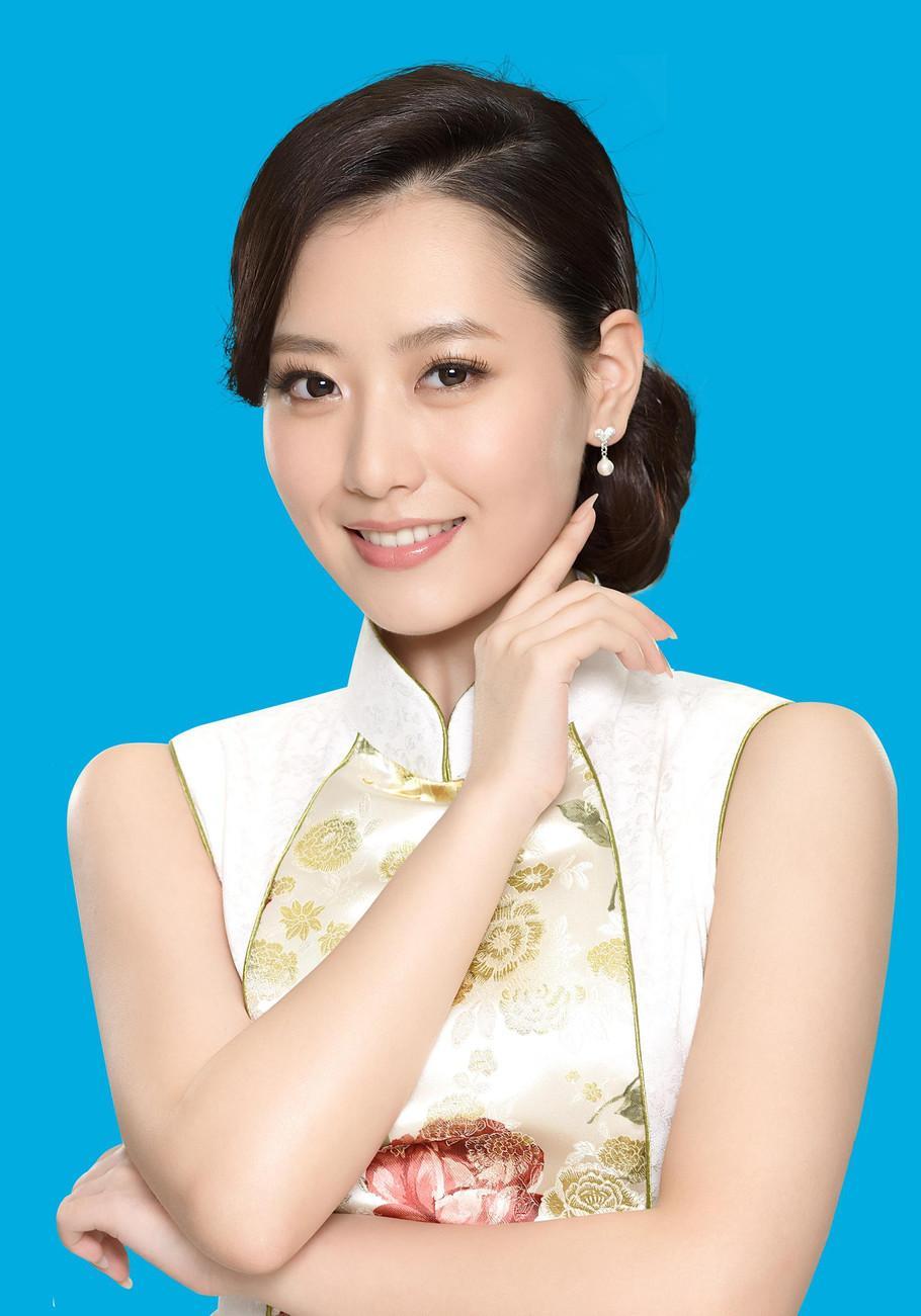 身材丰腴的小姐姐穿啥好看? 中国风的高叉旗袍让你秒变女神 4
